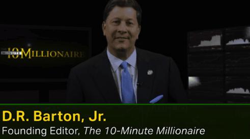 dr barton mortgage reimbursement checks