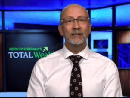 Keith Fitz-Gerald of Money Map Press
