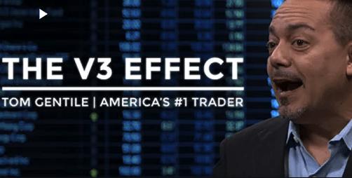 The V3 Effect