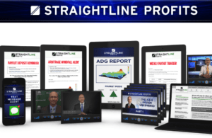 Straight Line Profits Summit - Scam or Legit? [Reviews] 4