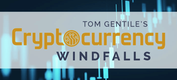 cryptocurrency windfalls by tom gentile