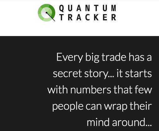 quantum tracker website