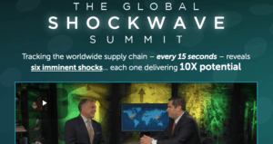 Global Shockwave Summit - Legit or Scam? [Honest Review] 3