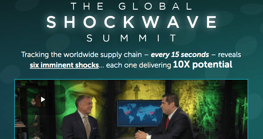 global shockwave summit