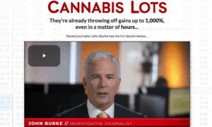Cannabis Lots - Legit 1000% Gains or Scam? 3
