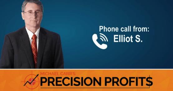 Michael Carr's Precision Profits