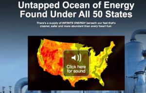Untapped Ocean Of Energy - Legit Investment? [Honest Review] 3