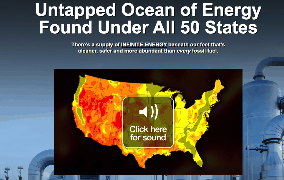 untapped ocean of energy