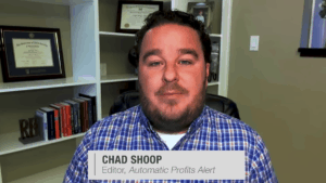 The Ultimate Trading Strategy by Chad Shoop [Honest Review] 3