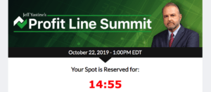 Profit Line Summit by Jeff Yastine [Honest Review] 3