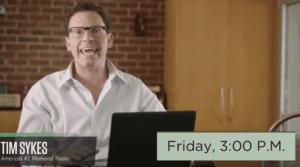 Tim Sykes' Weekend Profits - Legit? [Honest Review] 3