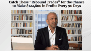 "Rebound Profit Summit - Are ""Rebound Trades"" Legit? [Review] 3"