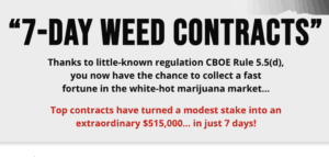 7 Day Weed Contracts by Alan Knuckman [Honest Review!] 3