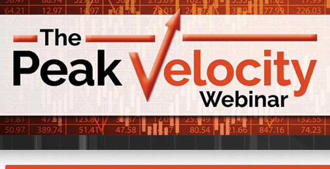 peak velocity trader