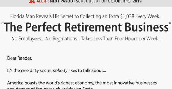 the oxford income letter headline