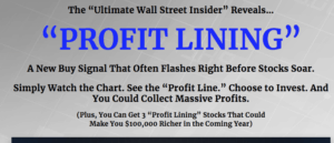 Profit Lining - Can 3 Stocks Make You $100k? [Honest Review] 3