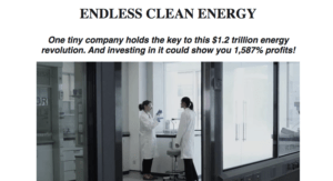Endless Clean Energy by Keith Kohl [Honest Review] 3