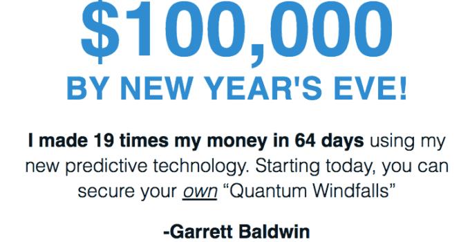 quantum windfalls header