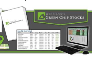 Green Chip Stocks - Is Jeff Siegel Legit? [Review] 3