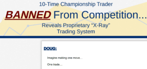 X Ray Trading System by Chuck Hughes [Review] 3