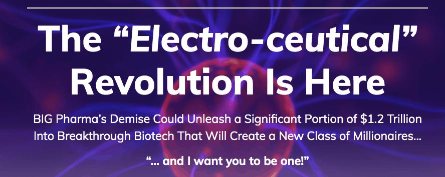 electro-ceutical revolution