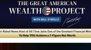 The Great American Wealth Project [Honest Review] 3