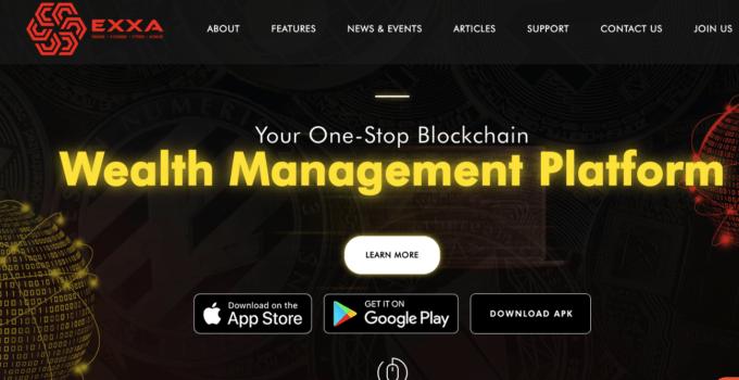 exxa website