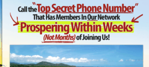 Prosperity Income Network - Scam Exposed? [Review] 3