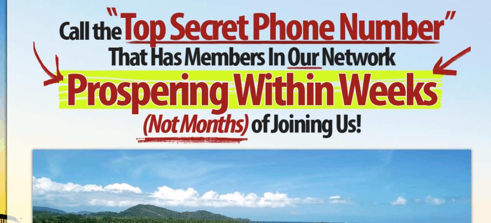 prosperity income network