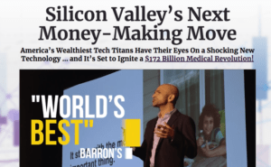 Silicon Valley's Next Money Making Move - Legit Stock? [Review] 3