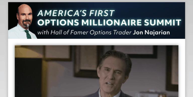 america's first options millionaire summit