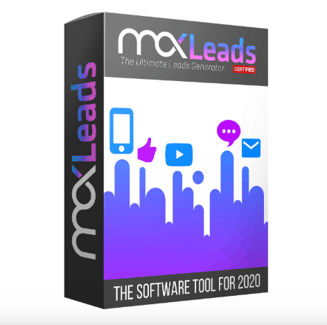 MaxLeads - Legit or Scam? [Unbiased Review] 2