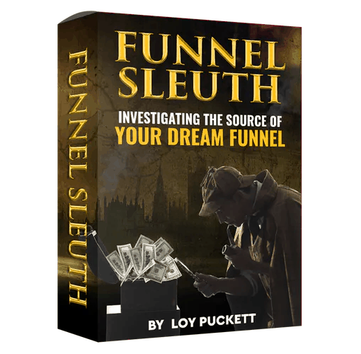 Funnel Sleuth - Scam Exposed? [Full Review] 8