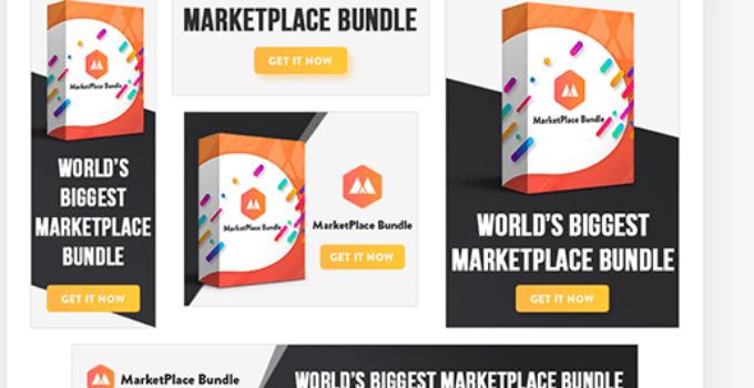 MarketPlace Bundle - Is It Legit? [Review] 1