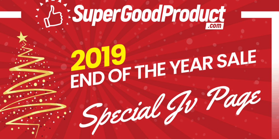 2019 End of Year Sale - Is Super Good Product Legit? 8
