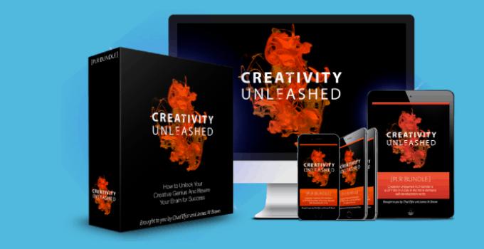 Creativity Unleashed Bundle - Is It Legit? [Review] 27