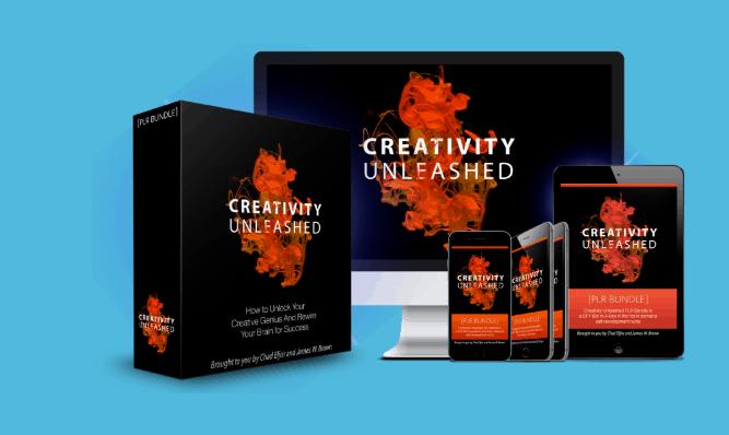 Creativity Unleashed Bundle - Is It Legit? [Review] 8