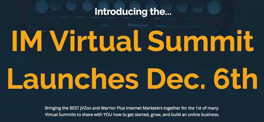 im virtual summit