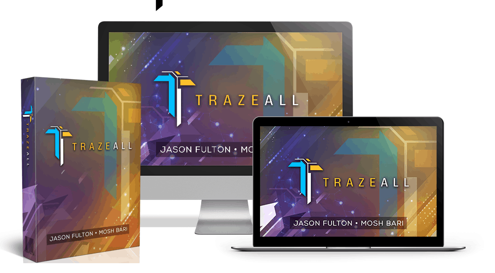 Trazeall Software - Is It Legit? [Review] 11
