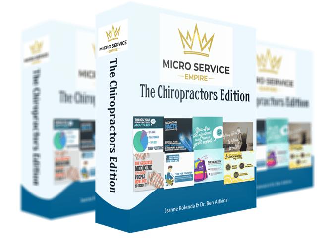 Micro service Empire