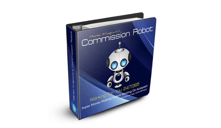 Commission Robot - Is It A Scam or Legit? [Review] 2