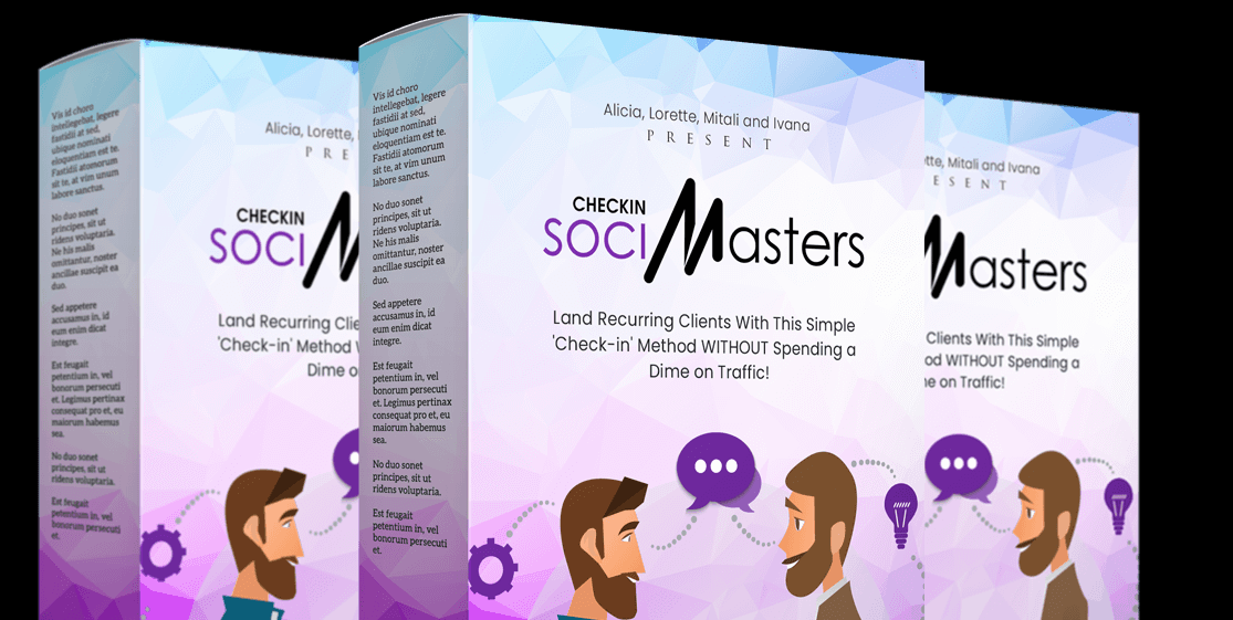 Checkin SociMasters - Legit or Scam? [Review] 8