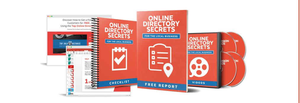 2020 Top Online Directories