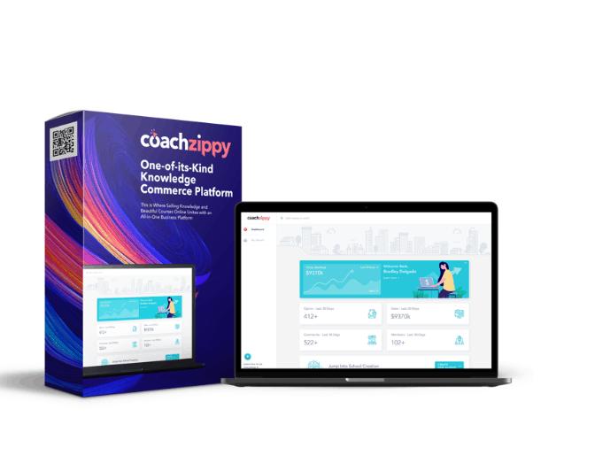 CoachZippy - Legit Knowledge Platform? [Review] 8