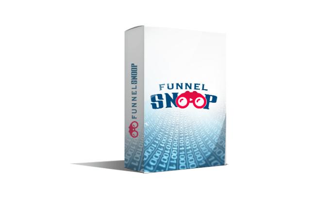 Funnel Snoop - Legit or Scam? [Honest Review] 8
