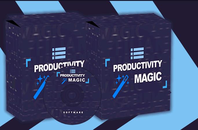Productivity Magic