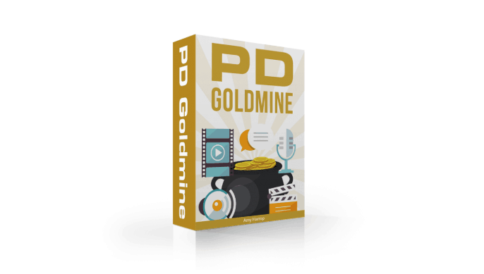 PD Goldmine