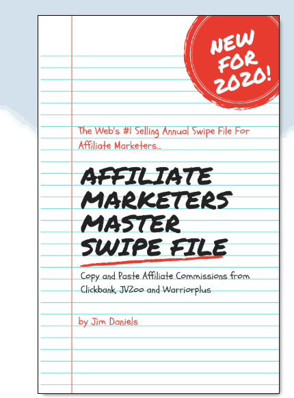 2020 Affiliates Master File - Legit or Scam? [Review] 2