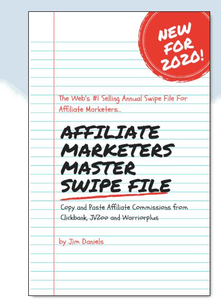 2020 Affiliates Master File - Legit or Scam? [Review] 8