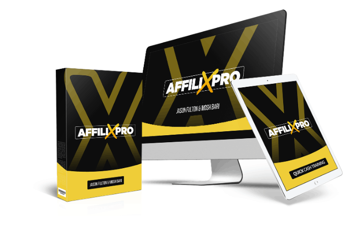 AffiliXPro - Legit Software or Scam? [Review] 8
